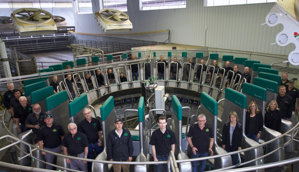 Pacific Dairy Centre   Official Supplier Of Cow Comfort