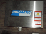 Boumatic Power Supply